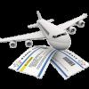 Как можно купить билет на самолет, не выходя из дома?