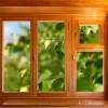 Дерево против пластика: какие окна выбрать?