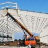 Металлоконструкции в строительстве