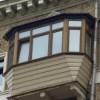 Профессиональное застекление окон на балконе