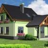 Особенности проектов жилых домов