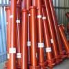 Особенности выбора гидранта для пожаротушения