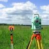 Кадастровые работы и геодезические исследования в строительстве