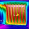 Обследование потерь тепла на высшем уровне