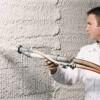 Выравнивание поверхности стен качественно и быстро