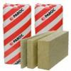 Paroc Extra — универсальная теплоизоляция из каменной ваты