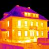 Тепловизионный контроль зданий: особенности и порядок проведения процедуры