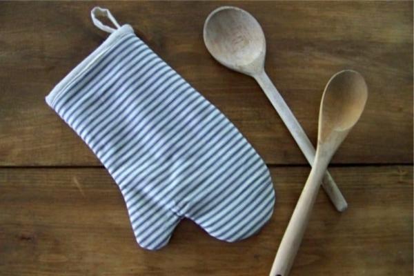 Идеи и мастер-классы по шитью прихваток своими руками
