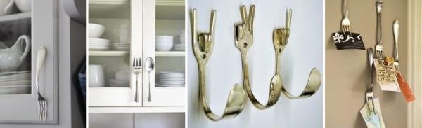 Поделки для кухни своими руками – лучшие идеи