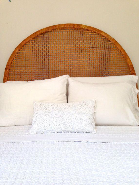 Изголовье кровати: идеи дизайна