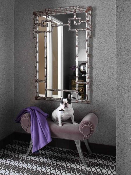 Банкетка в дизайне интерьера (20 фото): мягкое дополнение