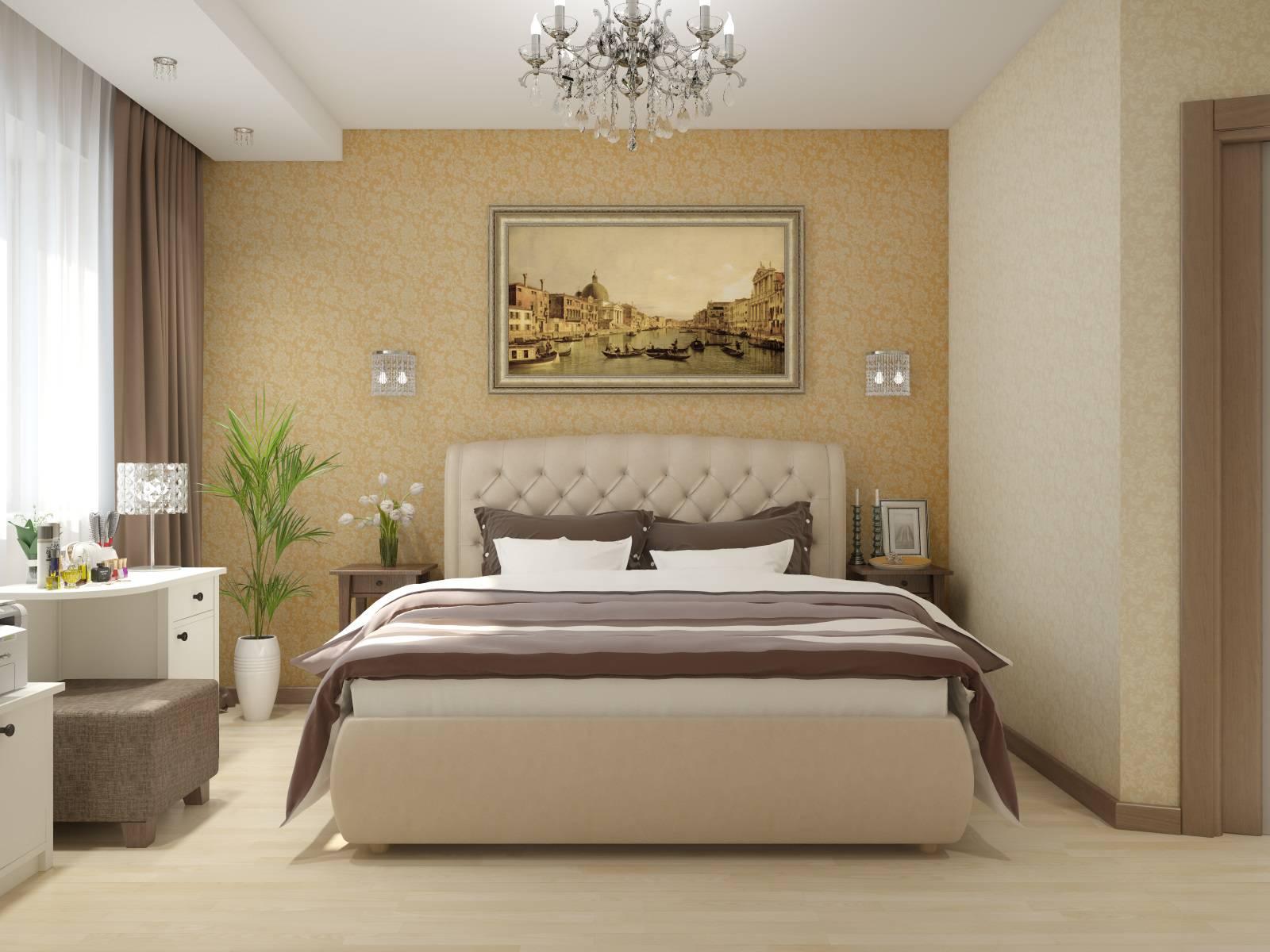 Фото взрослой спальни дизайн