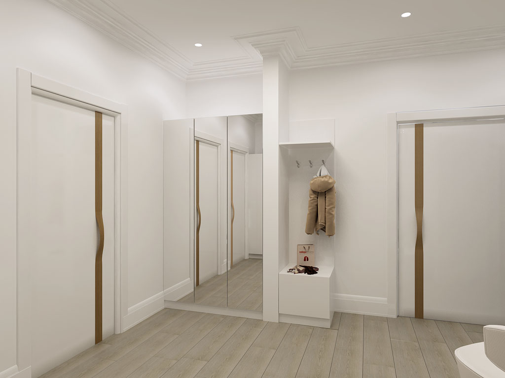 Дизайн комнаты — лучшие фото-идеи