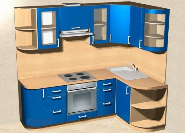программа для дизайна кухни любителям и профессионалам