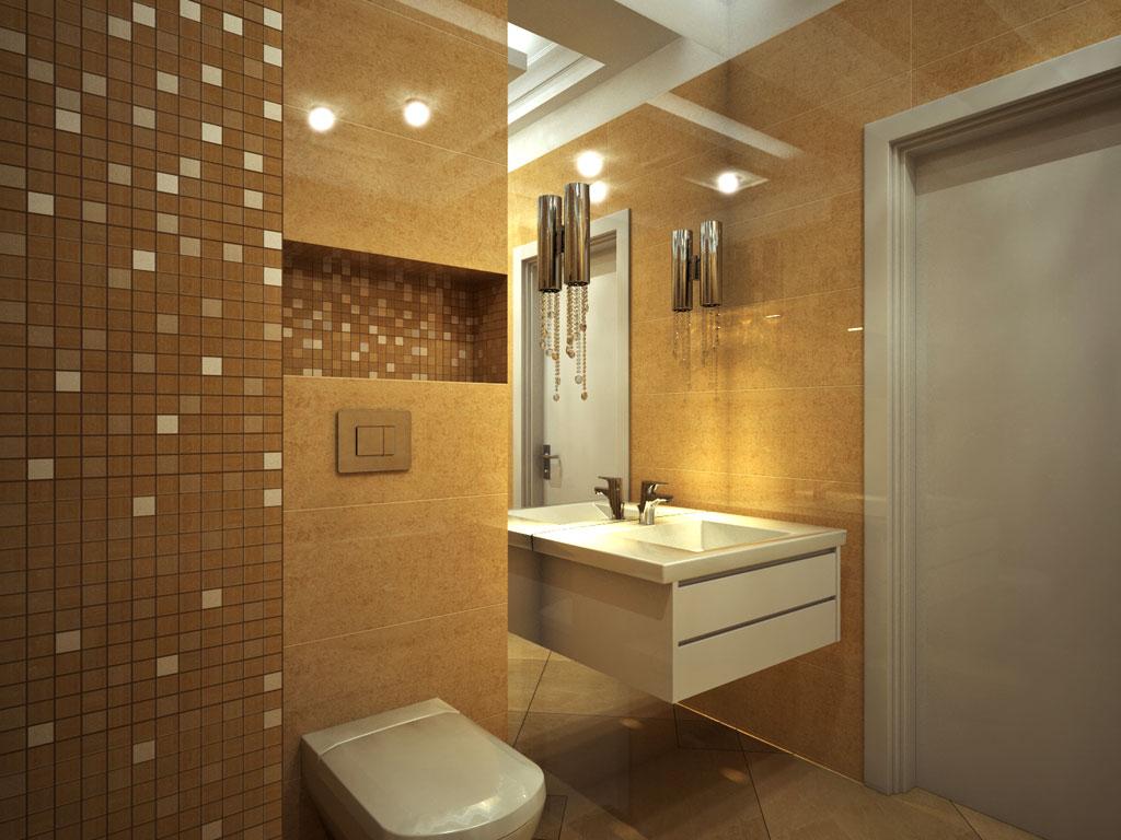Дизайн идеи для очень маленьких ванн фото