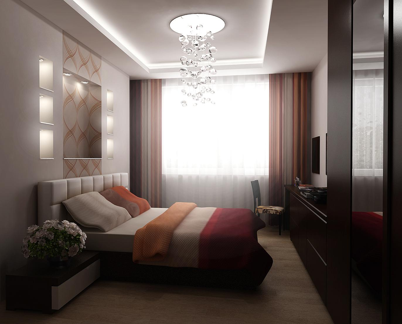 Дизайн 12 комнаты