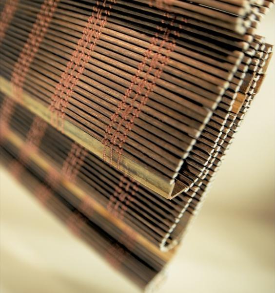 Рулонные шторы: 12 идей для интерьера
