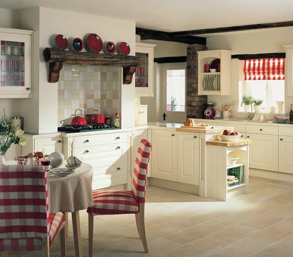 Оригинальные дизайнерские идеи для кухни: выбираем отделку и аксессуары