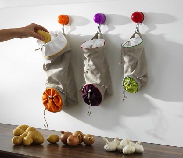 Идеи декора для кухни своими руками