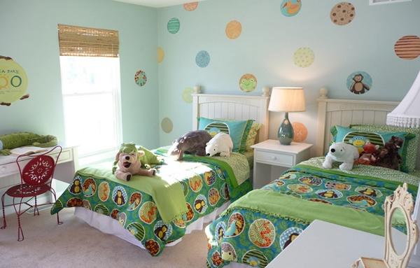 Детская мебель: 14 фото-идей