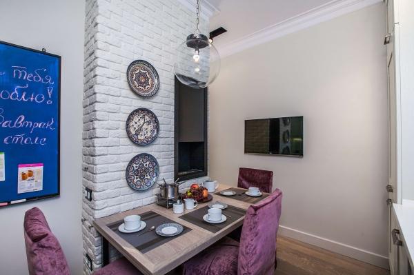 Дизайн интерьеров квартир, домов, офисов, ресторанов
