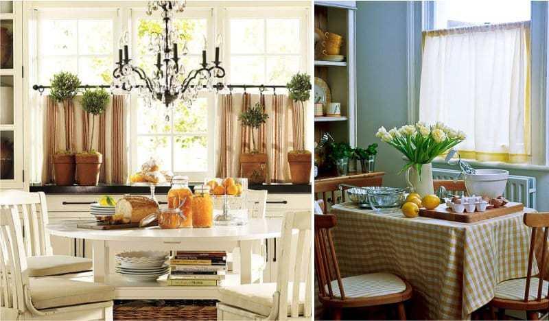 Как сшить шторы для дачи своими руками? Самые популярные способы!