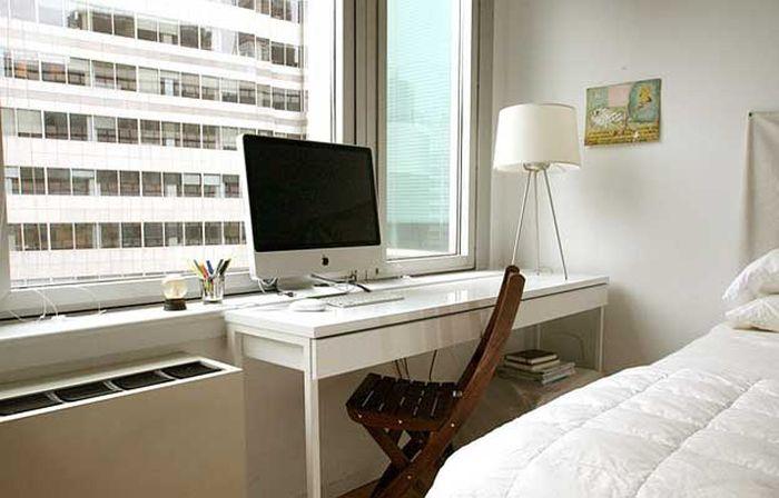 Дизайн спальни 12 метров: Фото
