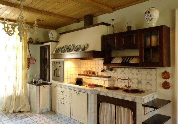 Дизайн кухни: ТОП лучших идей