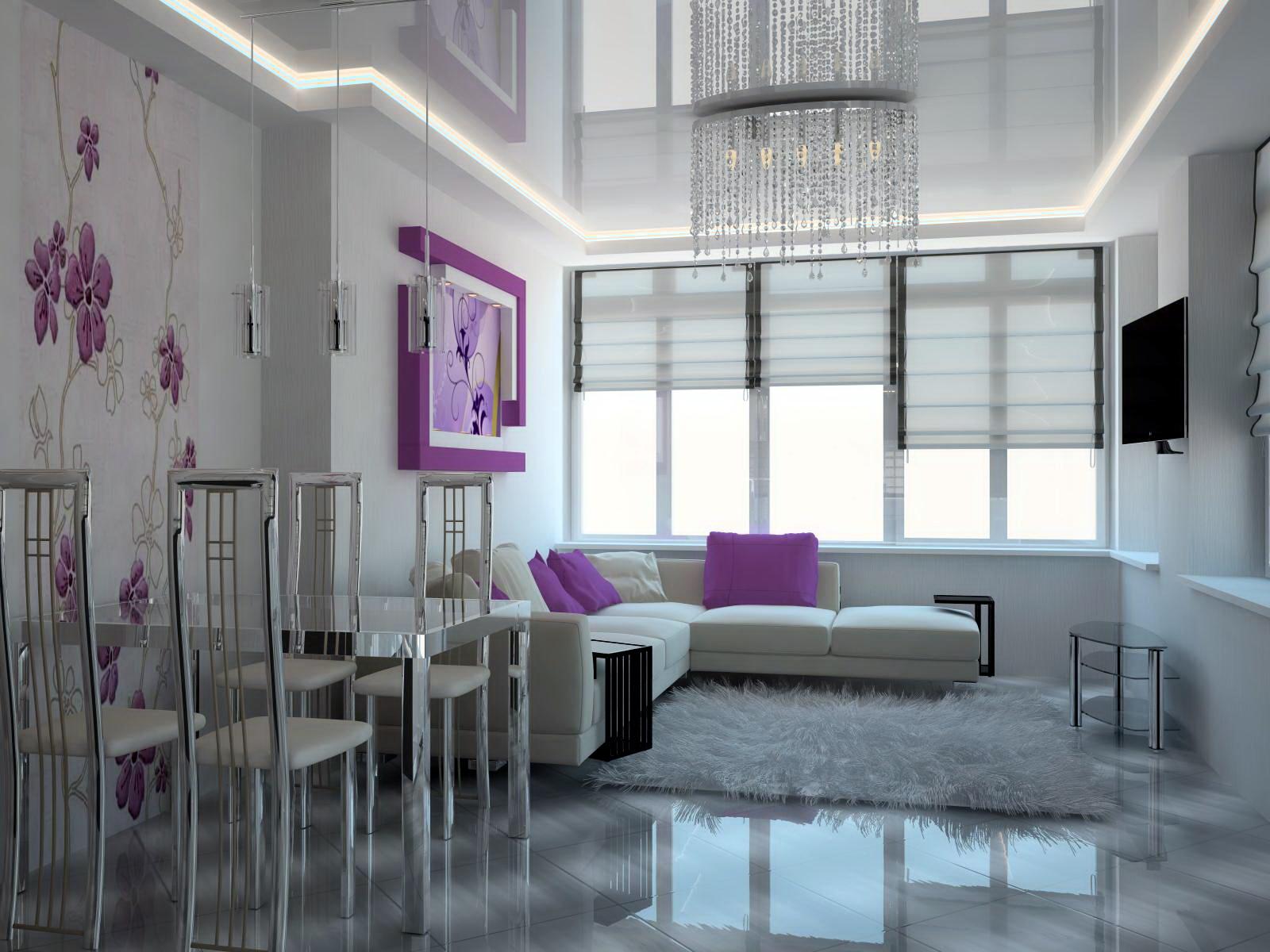 Супер квартир дизайн