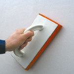 Как избавиться от швов в гипсокартонной обшивке