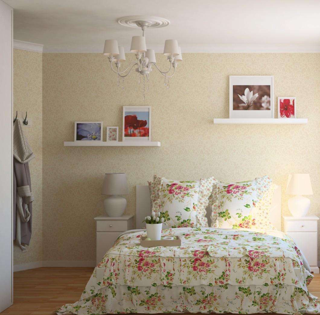Дизайн спальни 12 кв.м (150 фото-идей)