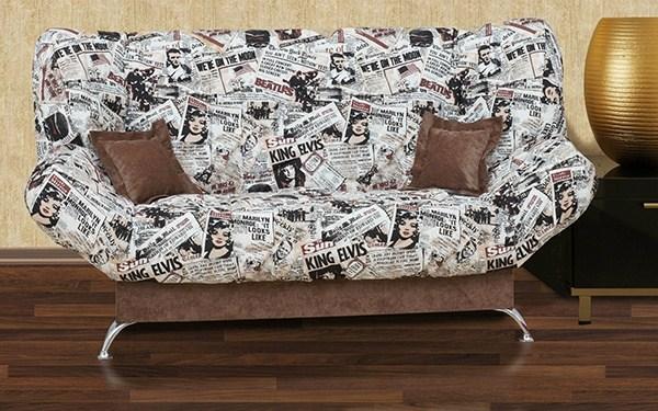 Клик-кляк – диванное ноу-хау