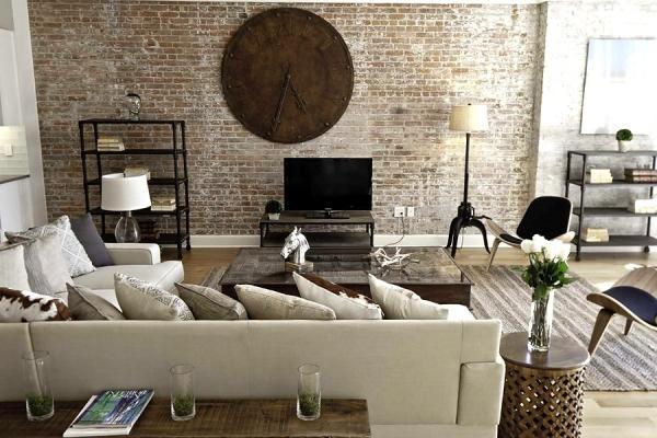 Как обставить гостиную площадью 18 кв м? Интересные решения