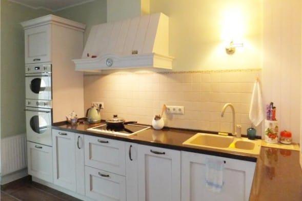Бра на кухне – игра со светом по правилам