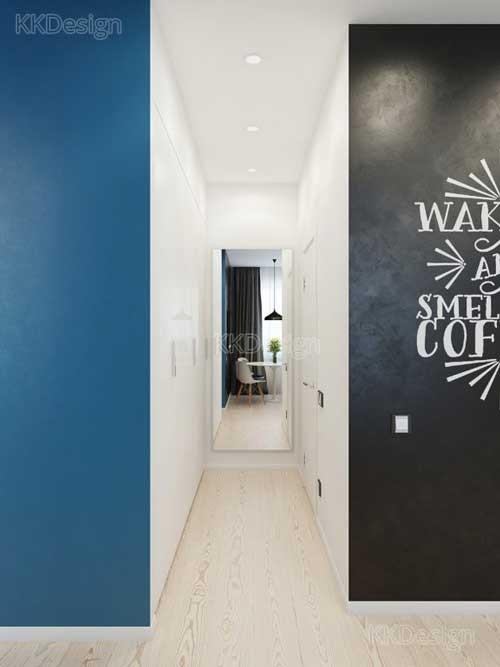 Дизайн квартир в стиле минимализма: Фото