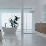 Дизайн интерьера ванной комнаты: тенденции 2016 года