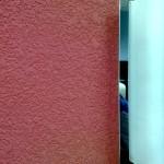 Используемая фактурная штукатурка в интерьере. Фото и примеры работ