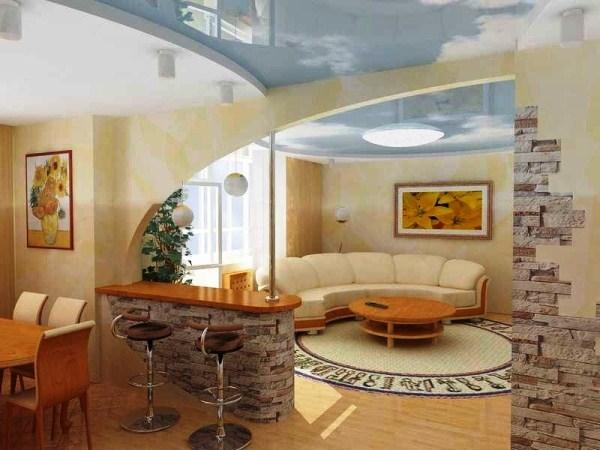 Способы и методы перепланировки 2-х-комнатной хрущевки