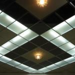 Выбор подвесных потолочных конструкций для старых квартир