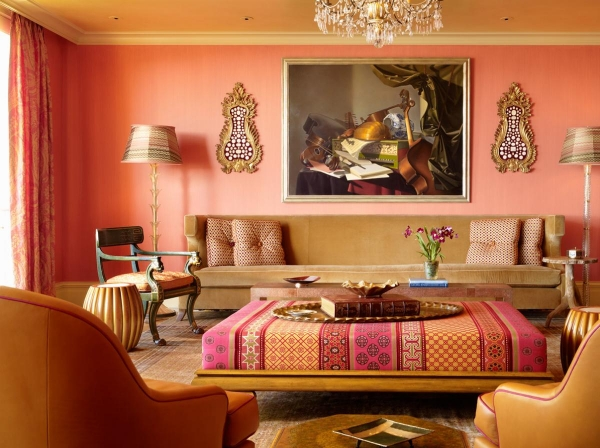 Дизайн: обустраиваем гостиную 20 кв м