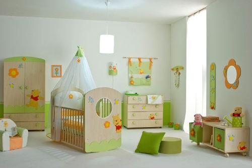 Детская мебель для девочки — Фото