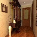 Дизайн прихожей в квартире в панельном доме: фото, особенности преображения