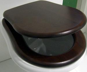 Сиденье для унитаза с микролифтом: 3 причины выбора