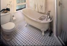 Как сделать своими руками подвесной потолок в ванной